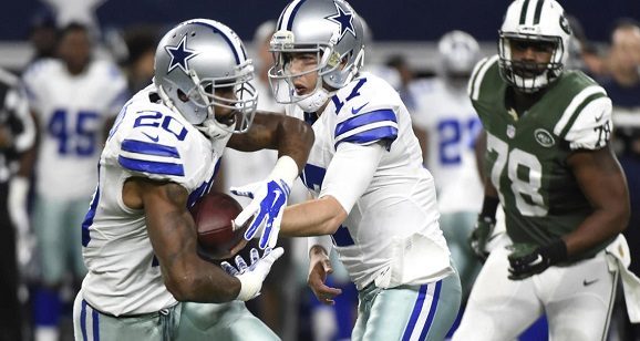 VIDEO GAME RECAP: Moore Tends to make Debut, Cowboys Slide to be able to Jets, 19-16