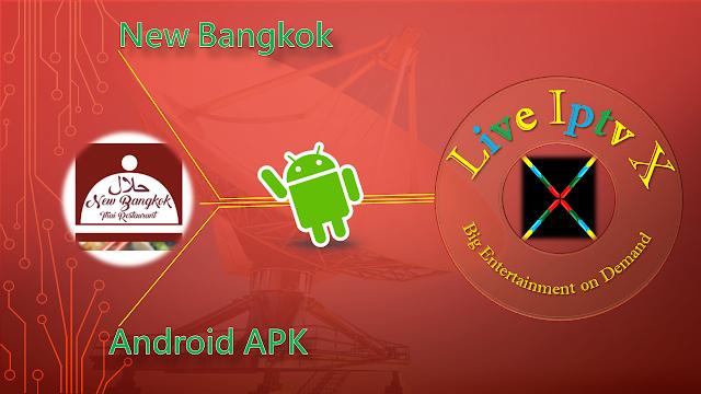 New Bangkok APK