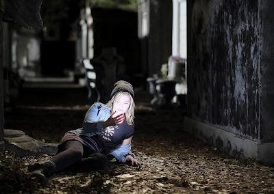 Marvel's Cloak and Dagger (series) Olivia Holt Image 2