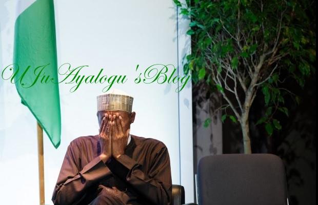 'He was the very best of us' — Buhari breaks silence on Abba Kyari's death
