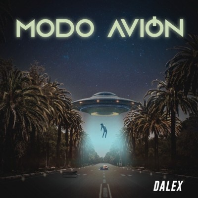 Dalex - Modo Avión (2020) -  Album Download, Itunes Cover, Official Cover, Album CD Cover Art, Tracklist, 320KBPS, Zip album