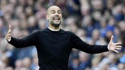 Guardiola Tak Risau City Tertinggal dari Liverpool