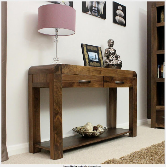 Nice Hallway Console Table Collection
