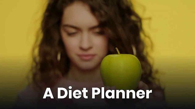 A Diet Planner