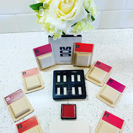 Go Clean and Get Gorgeous with MOB Beauty's New Cream Clay Blush!
