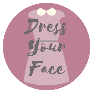 Dress Your Face Blog