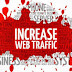 101 Ways to Increase Website Traffic in 2019