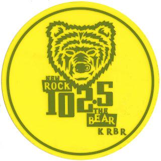 radio sticker of the day krbr
