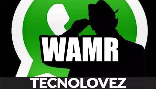 WAMR - Applicazione per recuperare i messaggi cancellati su WhatsApp