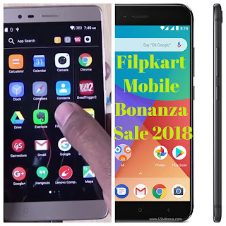 Flipkart Mobiles Bonanza
