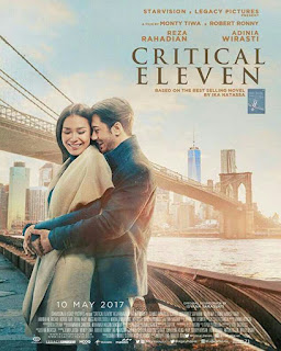 Download film Critical Eleven (2017) WEBDL Gratis