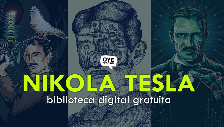 Nikola Tesla Pdf