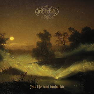 Netherbird - Into The Vast Uncharte