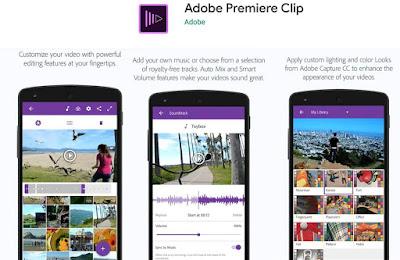 aplikasi edit video di hp tanpa watermark