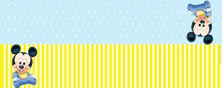 Esta es otra etiqueta para  golosinas. Pones la leyenda que quieras, la doblas por la línea horizontal de en medio y engrapas a la bolsa.