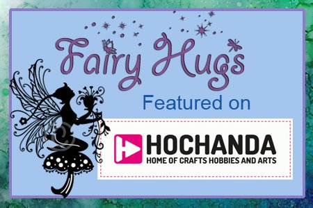 Fairy Hugs Store/Hochanda TV