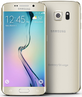 Install G925PVPU4DQC7 On Galaxy S6 Edge SM-G925P SPR Spint (CDMA)