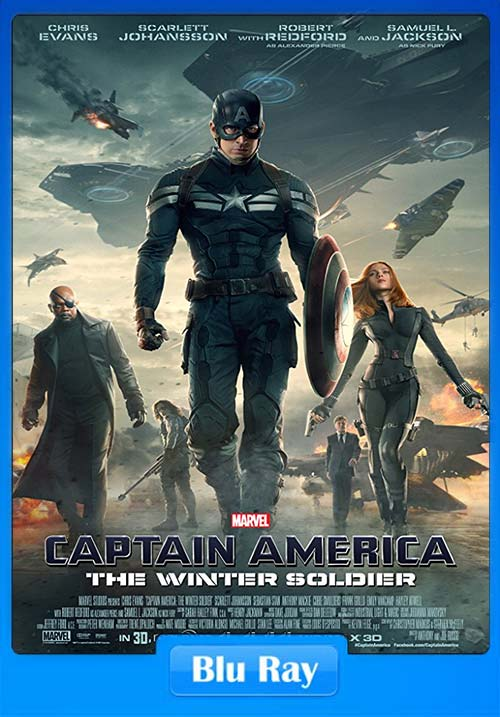 Download Marvel Movie In Hindi Captain America The Winter