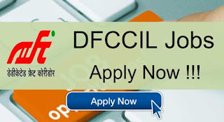 DFCCIL Sarkari Naukri 2020 Recruitment For Deputy Chief Project Manager/ Project Manager Post | Sarkari Jobs Adda