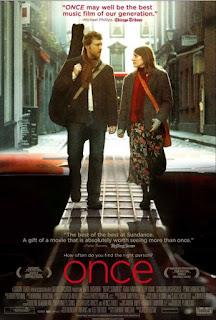 Once (2007) หัวใจร้องว่ารักเธอ
