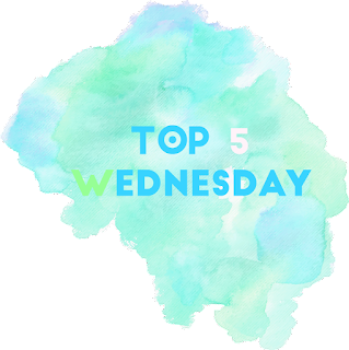 top 5 wednesday