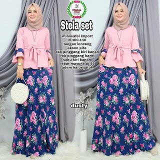 distributor nala hijab