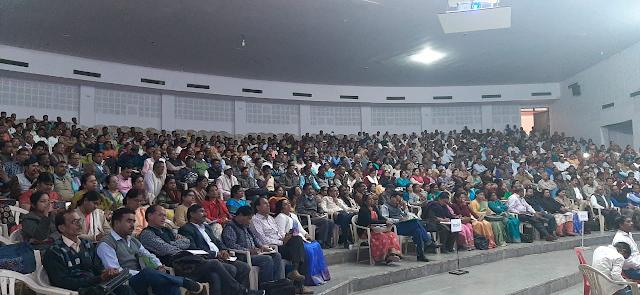 स्कूल शिक्षा मंत्री भोपाल संभाग के 900 प्राचार्य को मोटिवेट किया | SHIKSHA VIBHAG SAMACHAR