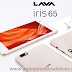 LAVA iris 65 S130 Official Firmware Stock Rom/Flash File Download