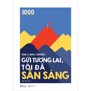 1000 Điều Nhỏ Bé – Gửi Tương Lai, Tôi Đã Sẵn Sàng ebook PDF-EPUB-AWZ3-PRC-MOBI