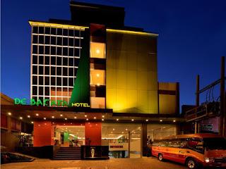 De Batara Hotel Bandung Review: Informasi Tarif, Pelayanan dan Fasilitas