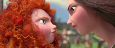 Mamá e Hija de Disney