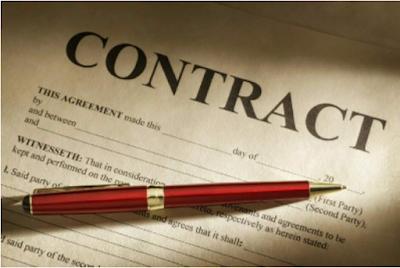 Surat perjanjian kerja