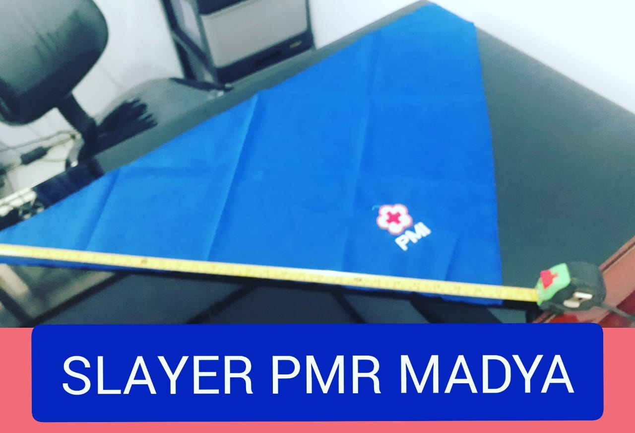 Slayer PMR