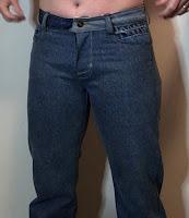 Halfmoon 101Jeans