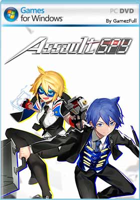Assault Spy PC [Full] Español [MEGA]