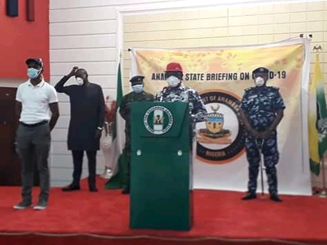 Anambrarians Responds to the Call for Donations as Government Shares 3 Million Face Masks To Residents
