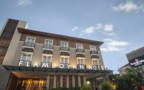 Hotel Flamboyan Tasikmalaya