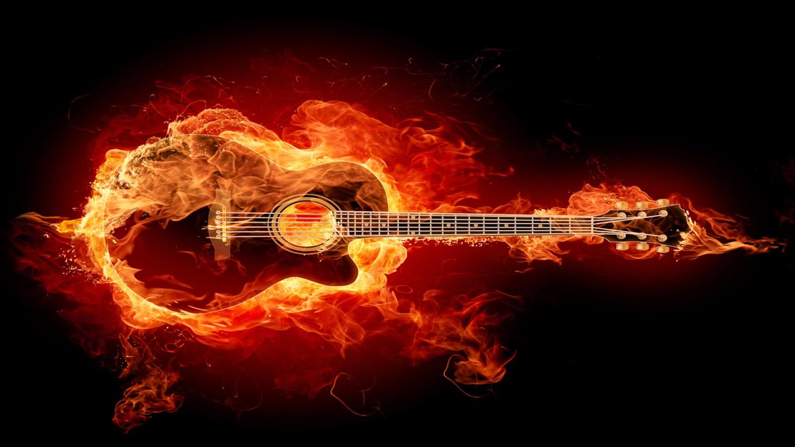 Tổng hợp list hợp âm guitar ca khúc hot nhất