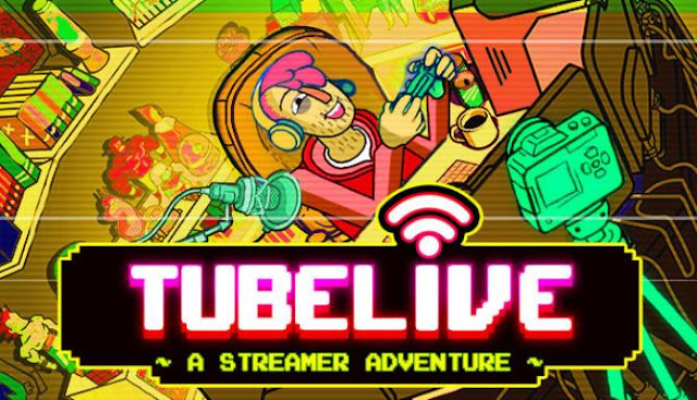 TUBELIVE Free Download PC Game Cracked in Direct Link and Torrent. TUBELIVE – Be the ultimate GAMER and become famous on the STREAMER universe. Manage your channel! Play tons of fun minigames! Destroy the 7 evil streamers to get your CRUSH! Build…