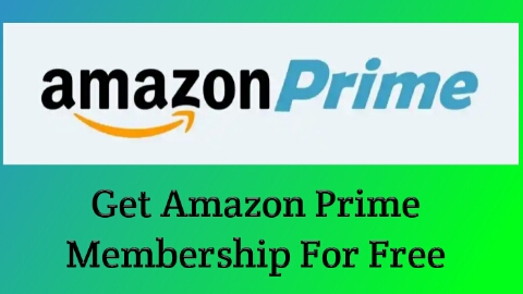 How to Get Amazon Prime Membership For Free - Secret Trick