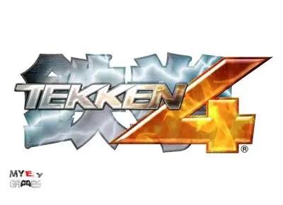 تحميل لعبة تيكن 4 Tekken للكمبيوتر برابط مباشر مجانا