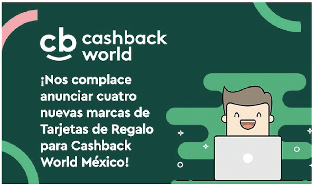 Cashback World Mexico