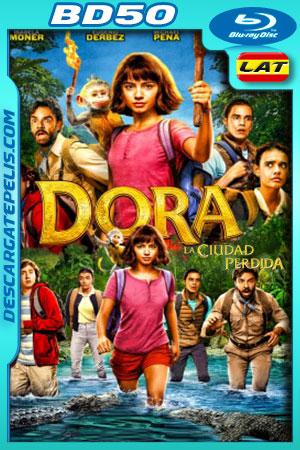 Dora y la ciudad perdida (2019) 1080p BD50 Latino – Ingles