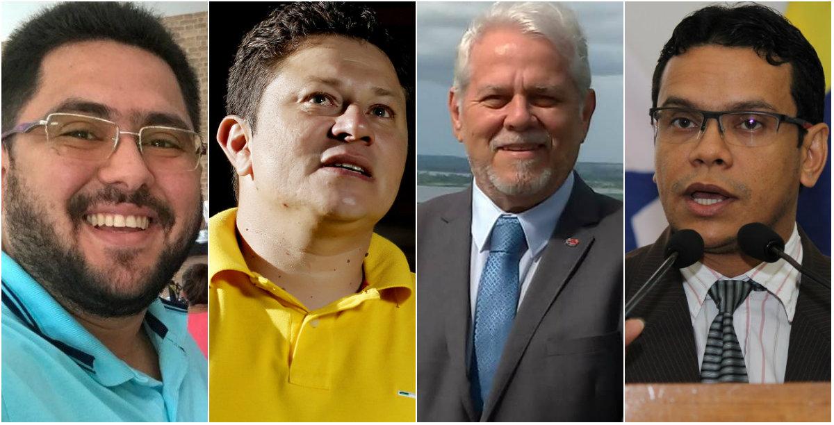 Pesquisa vai apontar os candidatos a prefeito e vice do bloco PSDB, PV, PSB e PSC