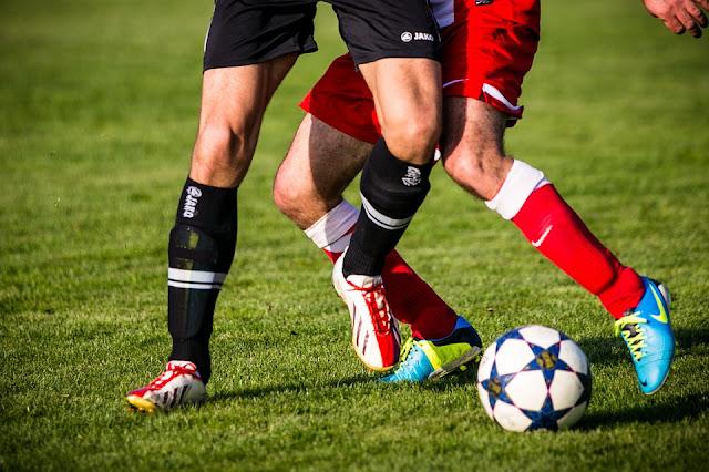 Fußball Trainingslager Achental