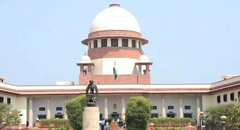 Supreme Court passes the last decision on Ayodhya Land Dispute