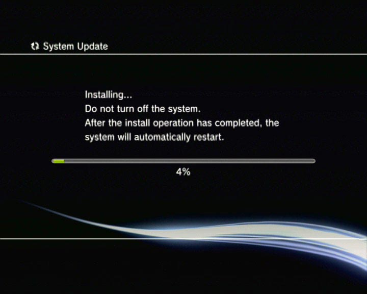 Sony PS3 Firmware v4.85 Released