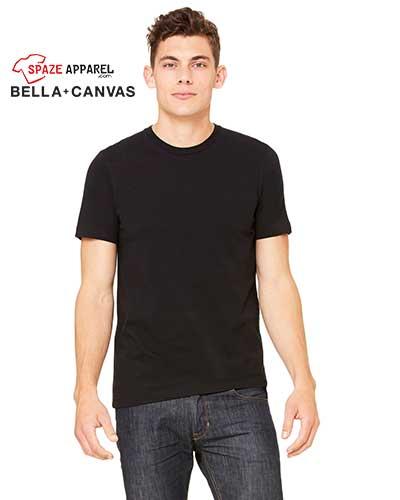 Bella+Canvas 3001C Unisex Jersey Short-Sleeve T-Shirt