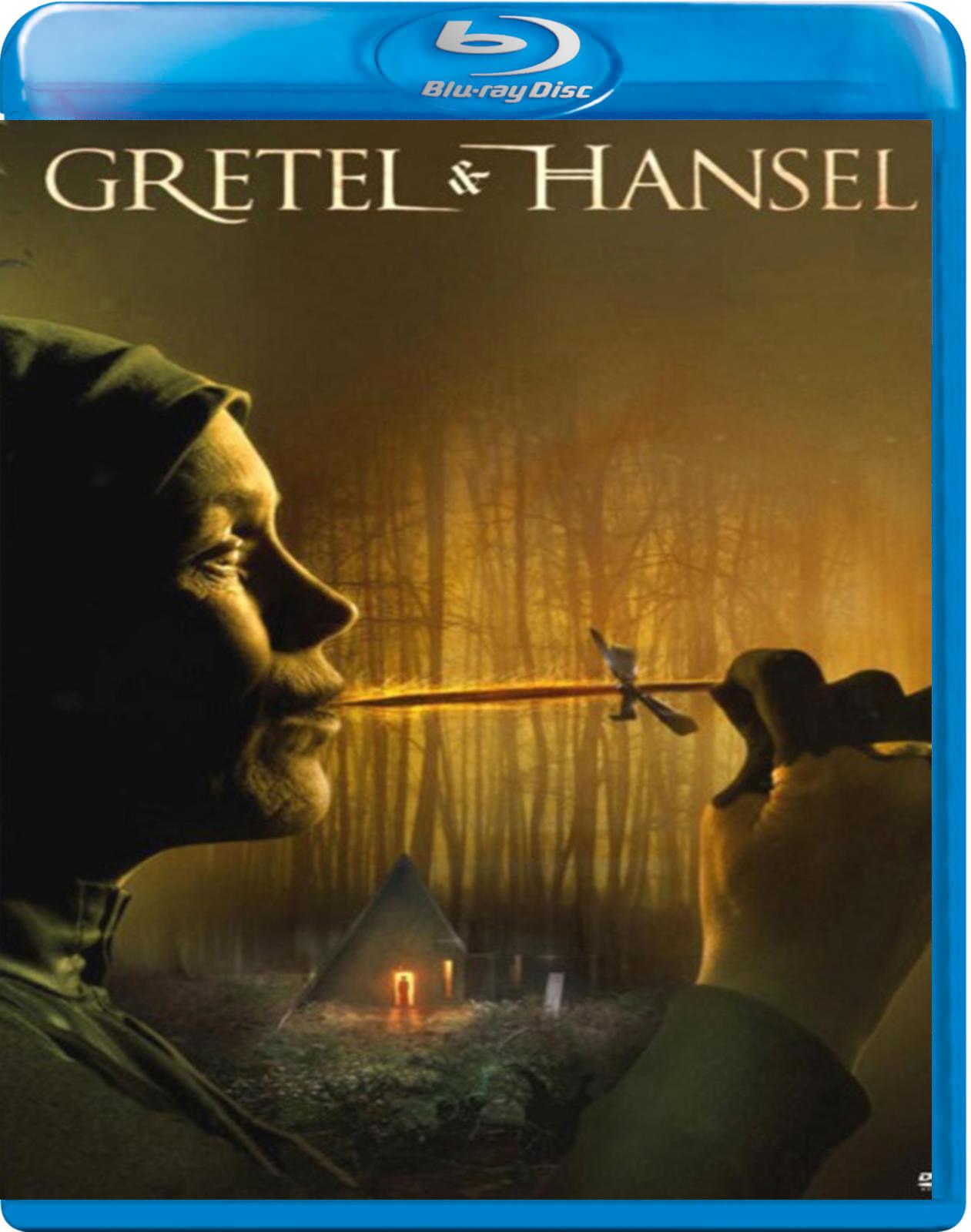 Gretel & Hansel [2020] [BD50] [Latino]