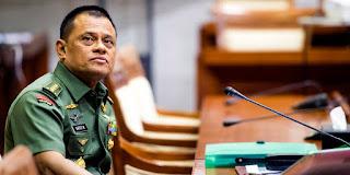 Panglima TNI Ajak Masyarakat Untuk Lakukan Demo pada 30 November Nanti, Mau Ikut ? - Commando